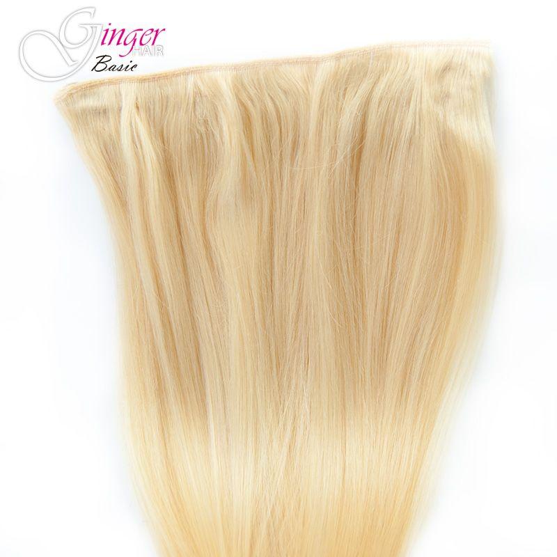 Camada volumizadora da Ginger Basic