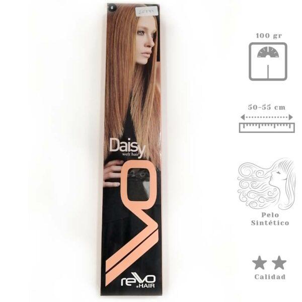 Extensão cabelo em banda rewo outlet de 50 cm